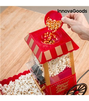 InnovaGoods Sweet & Pop...