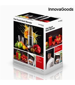 InnovaGoods Nutri·One Touch...