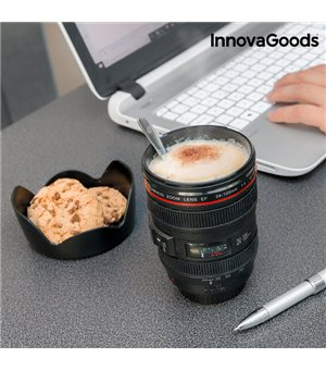InnovaGoods Multifunktionsbecher