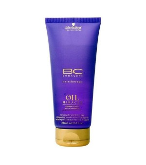 Soft Fixing Wachs Bc Oil Miracle Schwarzkopf