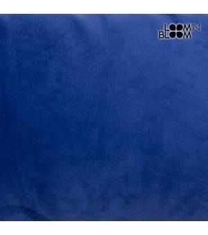 Kissen Polyester Blau (30 x...