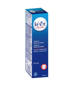 Veet Enthaarungscreme für Normale Haut 200 ml