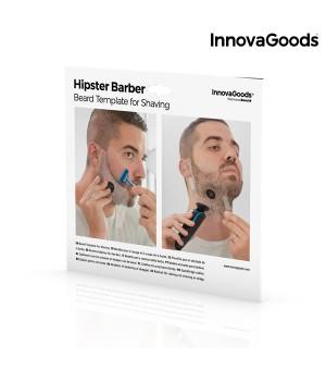 InnovaGoods Hipster Barber...