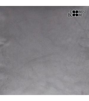 Kissen Polyester Grau (45 x...