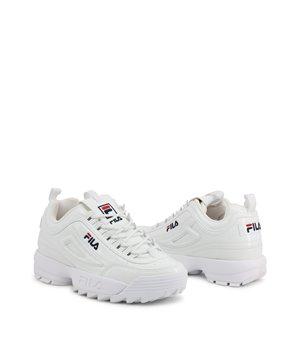 Fila Damen Sneakers Weiß -...
