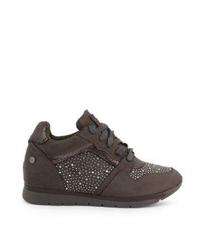 Xti Damen Sneakers Grau - 48287