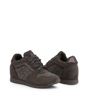 Xti Damen Sneakers Grau -...