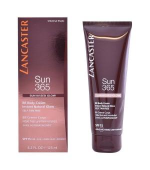 Sonnencreme Sun 365 Bb Lancaster Spf 15 (125 ml)