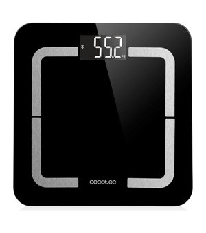 Digitale Personenwaage Cecotec Surface Precision 9500 Smart Healthy