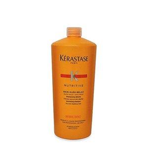 Anti-Frizz Shampoo Discipline Oléo Relax Kerastase