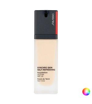 Fluid Makeup Basis Synchro Skin Shiseido