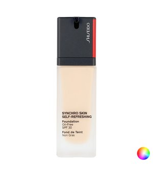 Fluid Makeup Basis Synchro Skin Shiseido