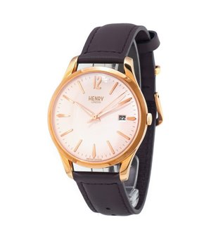 Damenuhr Henry London HL-000-01 (39 mm)