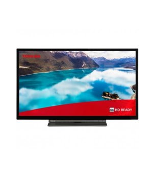 "Smart TV Toshiba 32WL3A63DG 32"" HD Ready DLED WiFi Schwarz"