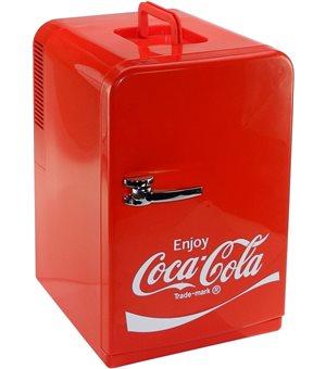 Coca Cola Kühlboxen - Mini Fridge 15 AC/DC