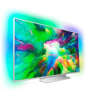 Philips Smart TV 4K...