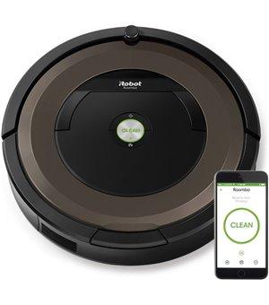 iRobot Staubsauger - Roomba 896