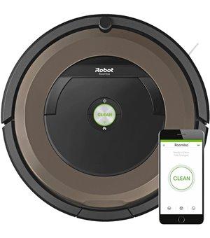 iRobot Roomba 896 App WLAN