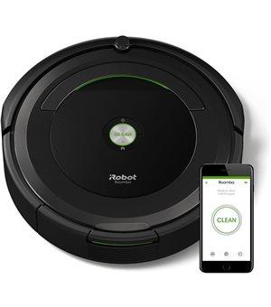 iRobot Staubsauger - Roomba 696