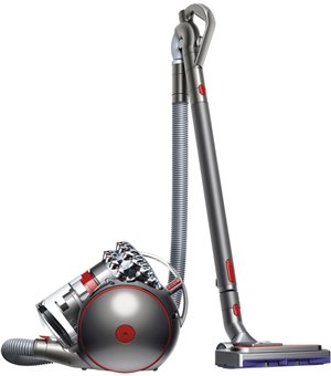 Dyson Staubsauger - Cinetic Big Ball Absolute 2