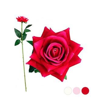 Dekorative Blume Rosa 1123649 (50 Cm)
