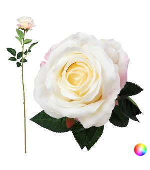 Dekorative Blume Rosa 113359 (75 Cm)