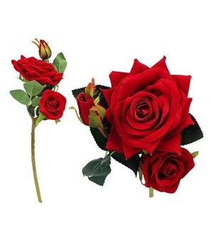 Zweig mit 3 Rosen 113304...