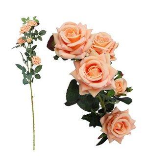 Zweig mit 5 Rosen 113045...