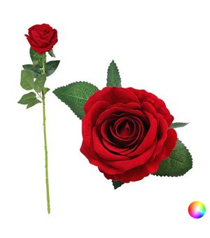 Dekorative Blume Rosa 113410 (50 Cm)