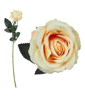 Dekorative Blume Rosa...