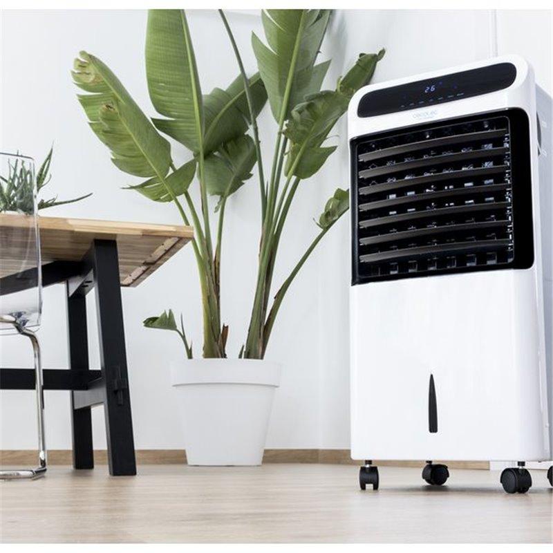 Tragbarer Verdampfungskühler Cecotec Forcesilence PureTech 6500 Weiß