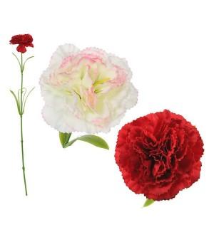 Dekorative Blume Nelke 114400