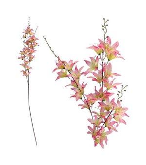 Dekorative Blume Lilie 114417