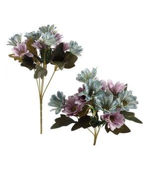 Dekorative Blume Blumenstrauß aus gerberas 114752