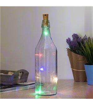 Stöpsel Deco LED Girnalde