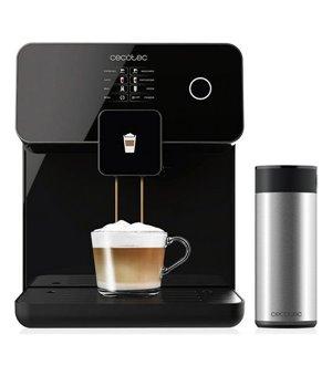 Elektrische Kaffeemaschine Cecotec Power Matic-ccino 8000 Touch 1,7 L 1500W Schwarz