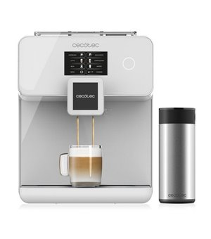 Elektrische Kaffeemaschine Cecotec Power Matic-ccino 8000 Touch 1,7 L 1500W Weiß