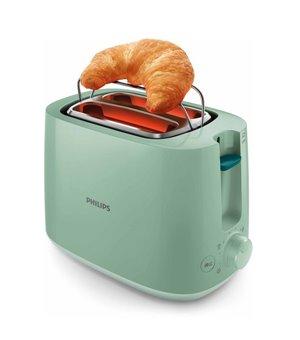Toaster Philips HD2581/60 830W Grün