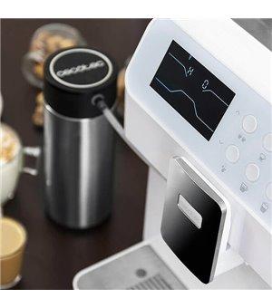 Elektrische Kaffeemaschine...