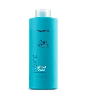 Schonendes Shampoo Invigo Senso Calm Wella (1000 ml)
