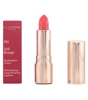 Feuchtigkeitsspendender Lippenstift Joli Rouge Clarins