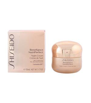 Nachtcreme Benefiance Nutriperfect Shiseido