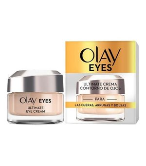 Anti-Agingcreme für Augenkontur Eyes Olay
