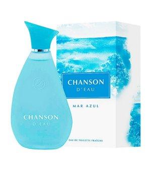 Damenparfum Mar Azul Chanson D'Eau (200 ml)