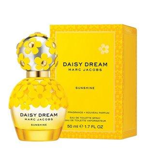 Damenparfum Daisy Dream Sunshine Marc Jacobs (50 ml)