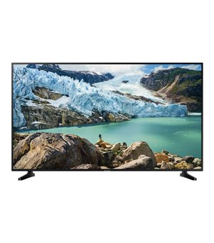 "Smart TV Samsung UE55RU7025 55"" 4K Ultra HD LED WiFi Schwarz"