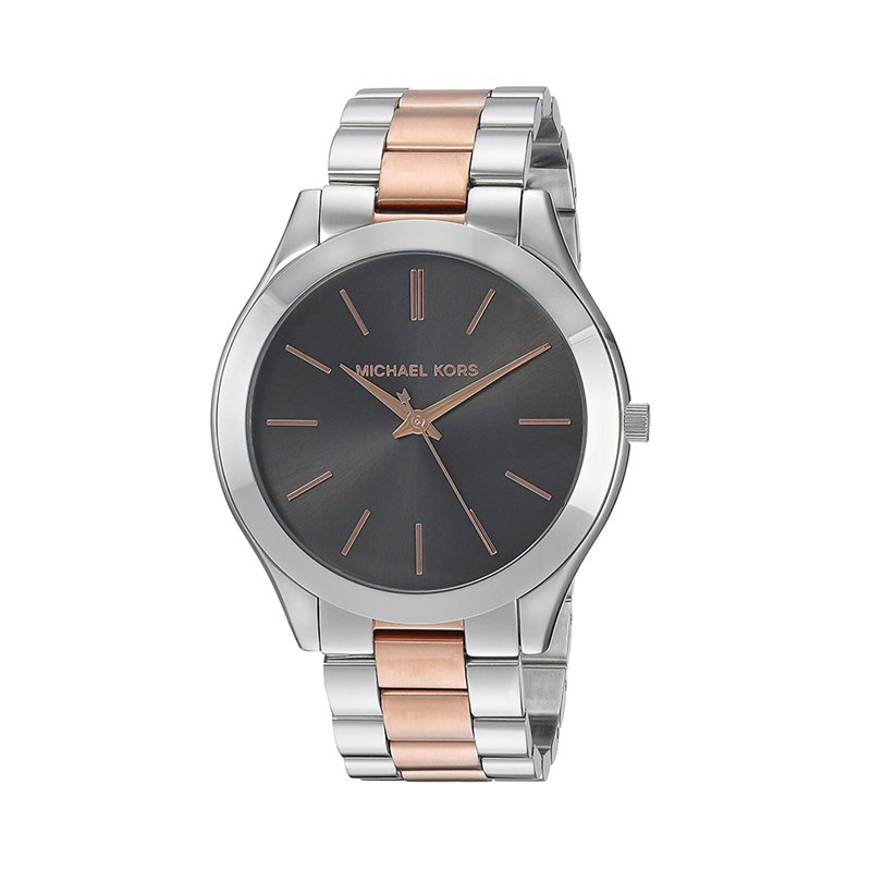 Michael Kors Damen Uhren Grau - MK3713