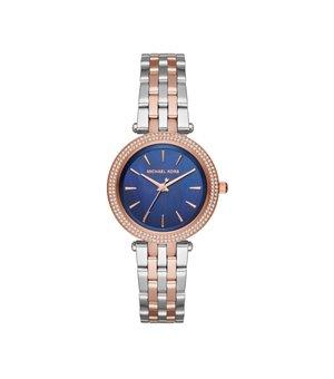 Michael Kors Damen Uhren Orange - MK3651