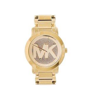 Michael Kors Damen Uhren Gelb - MK34