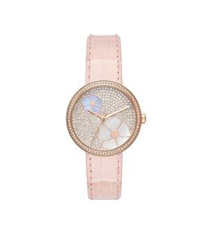 Michael Kors Damen Uhren Rosa - MK2718